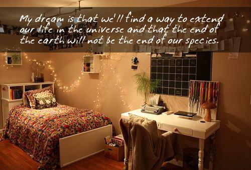 Dream Dorm 1