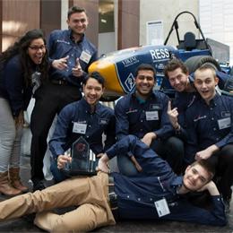 Engineering Formula 1 Team
