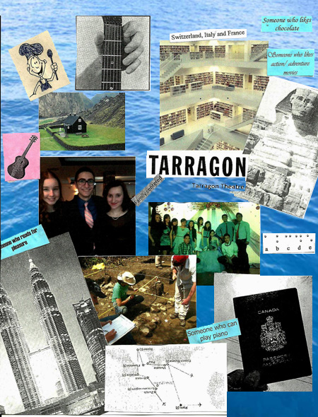 More2Life Collage