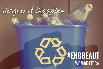 Recycling #ENGBEAUT meme